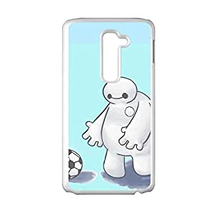 Generic Desiger Phone Cases For Kid For G2 Lg Optimus With Baymax Choose Design 8