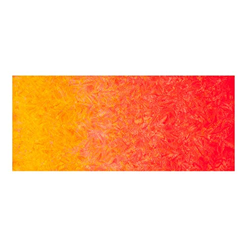 Robert Kaufman Patina Handpaints: Double Ombre Citrus, Fabric by the Yard ()