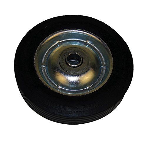 - John Dow Industries 20DCE-7 Replacement Rear Wheel (for Oil and Fluid Handling Equipment)