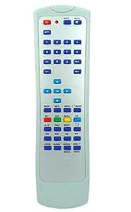 RM-Series mando a distancia para NORDMENDE 6038