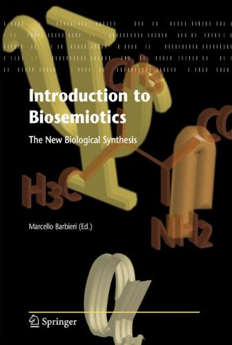 Introduction to Biosemiotics: The New Biological Synthesis