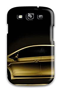 For Garclson Galaxy Protective Case, High Quality For Galaxy S3 Toyota Auris 38 Skin Case Cover