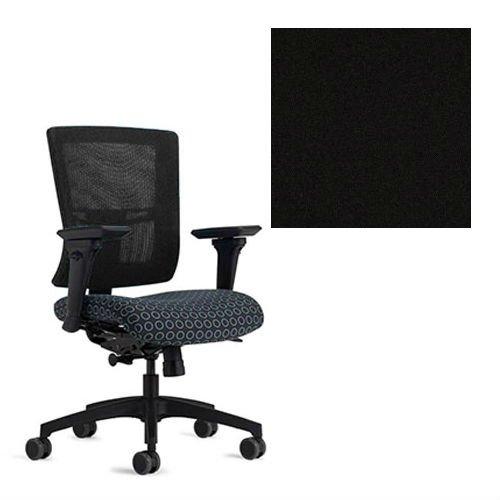 Office Master Mid Back Mesh - 7