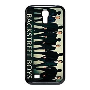 Backstreet Boys Design Plastic Custom Case Design Cases For Samsung Galaxy S4 I9500 s4-NY832 WANGJING JINDA