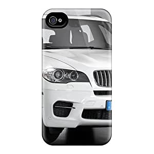 Hard Plastic Iphone 4/4s Cases Back Covers,hot Bmw X5 M50d Cases At Perfect Customized
