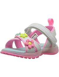 Stacy Girl's Light-up Sandal