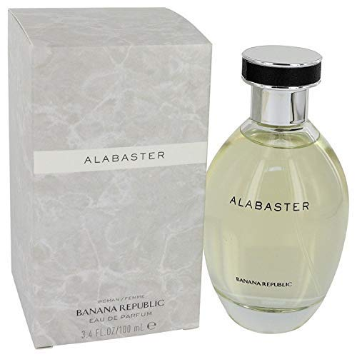 BANANA REPUBLIC Alabaster Eau de Parfum Splash For Women, 3.4 ()