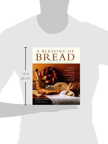 A Blessing Of Bread The Many Rich Traditions Of Jewish Bread Baking