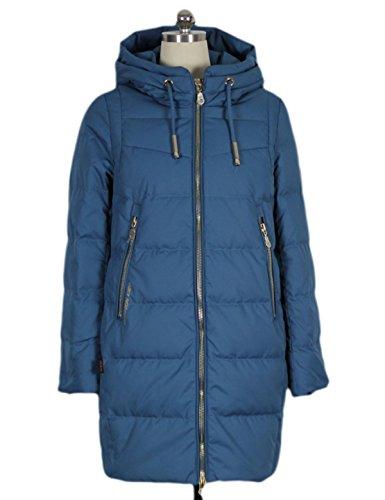 Mensola Damen Piumino Ms Jacket Wintermantel Damen 92486 C C Mantel Winterparka Winterparka Wintermantel Down Ms Sottolivello Sublevel 92486 aBB5wz