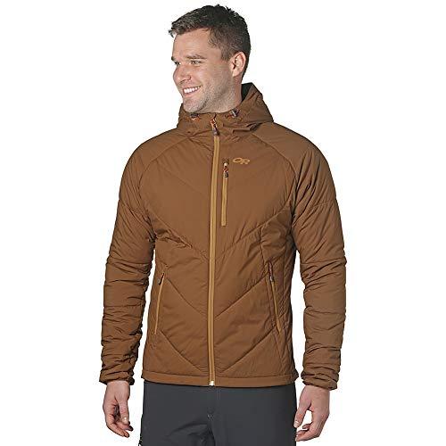 Outdoor Refuge Con nbsp;� Capucha nbsp;chaqueta Negro Research TTfZwq5xr