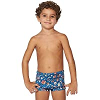 Sunga Boxer Infantil Pirata   573.742