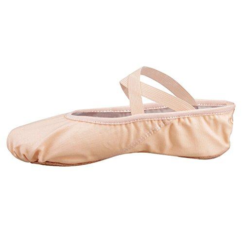Bezioner Canvas Ballet Shoe Kid's Ballet