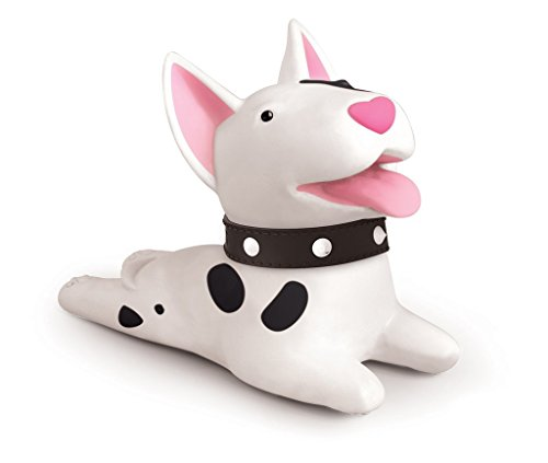(Witty Novelty Doggie Doorstop)