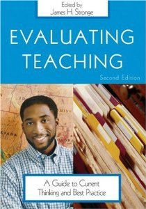 Download Evaluating Teaching: A Guide to Current Thinking and Best Practice [Paperback] [2005] 2nd Ed. James H. Stronge PDF