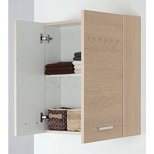 FERIDRAS Star Double Cabinet, 2Doors, Larch, 18x 60x 70cm