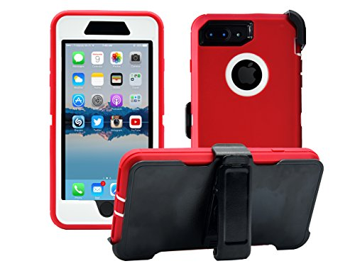 Red Armband Carrying Case - 2