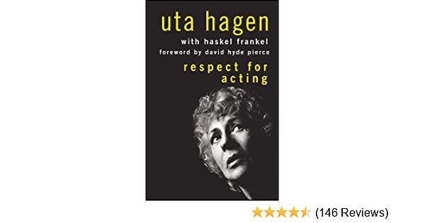 Respect for acting kindle edition by uta hagen david hyde pierce respect for acting kindle edition by uta hagen david hyde pierce haskel frankel arts photography kindle ebooks amazon fandeluxe Choice Image