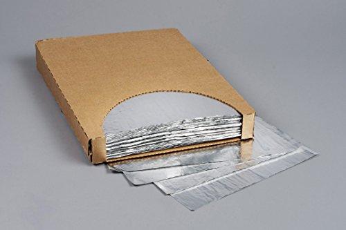 Foil Wraps Plain (Insulated Cushion Foil Wrap, 5C14, 10-1/2