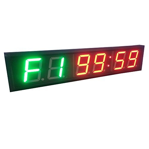 led timers - 2