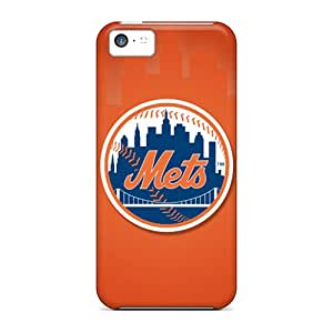 Excellent Design New York Mets Phone Cases For Iphone 5c Premium Cases