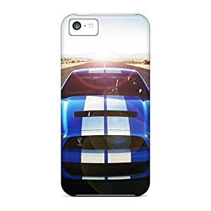 New Premium Pdt8195NeOU Case Cover For Iphone 5c/ Shelby Protective Case Cover