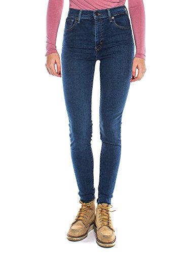 Levi's 22791 - Vaqueros Skinny para Mujer Blue