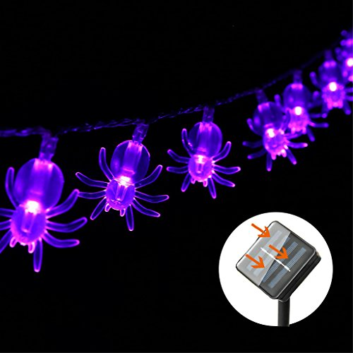 Solar Led Halloween Lights - 7
