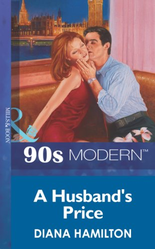 Husband Not Included (Mills & Boon Vintage 90s Modern)