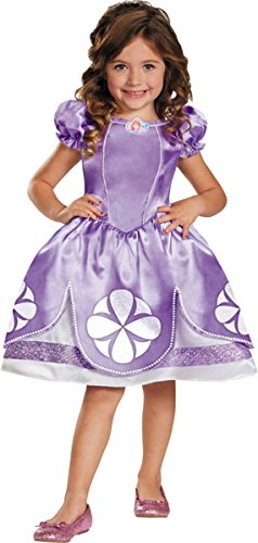 Disguise Costumes Sofia The First Toddler, (Sofia The First Baby Costume)