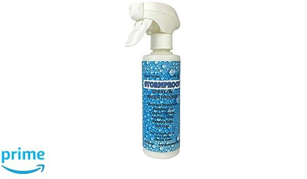 Liquiproof Protector 250ml Betún y reparación de zapatos, Transparente (No Colour), 250.00ml