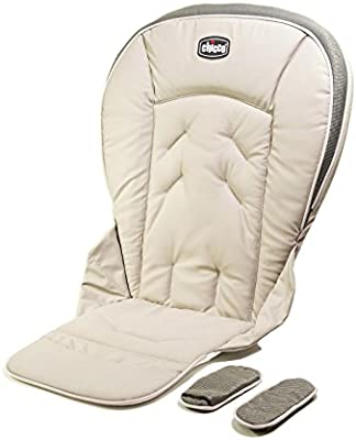 Fantastic Chicco Polly 13 Highchair Replacement Seat Cushion And Harness Shoulder Pads Papyrus Pdpeps Interior Chair Design Pdpepsorg