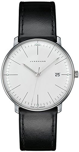 Junghans Max Bill Graphic Line Limited Edition 041/4763.00