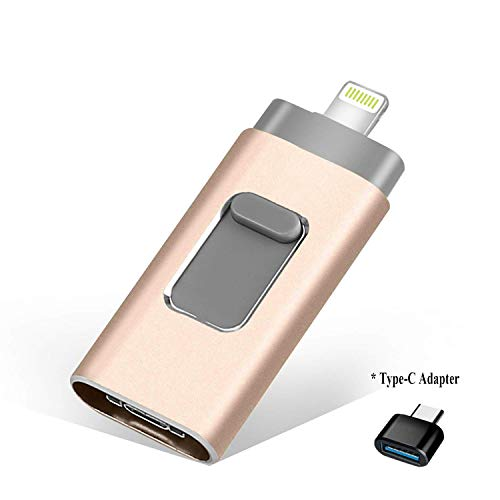 Usb Flash Drive 128G