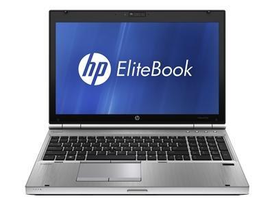 代引き人気 HP 2.5 EliteBook 8570p – d0t02us 15.6 ' GHz LEDノートブック – インテル – Core i5 i5 – 3210 M 2.5 GHz – プラチナ B00CXZGKY0, ジュエリーボックスのピィアース:52676357 --- arianechie.dominiotemporario.com