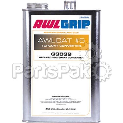 Awlgrip G3039g Awl5 Reduced Voc Converter Gallon