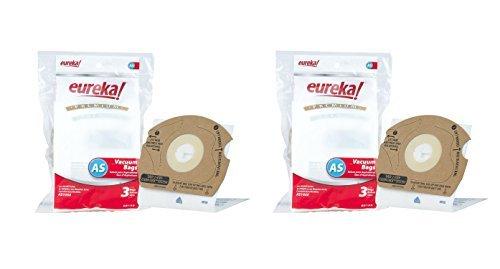 Genuine Eureka AS Premium Filtration Vacuum Bag 68155 -