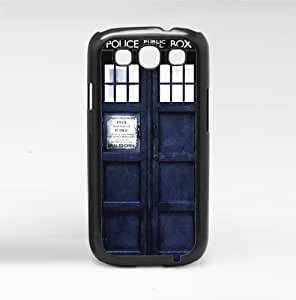 British Police Call Box Hard Snap on Phone Case (Galaxy s3 III)