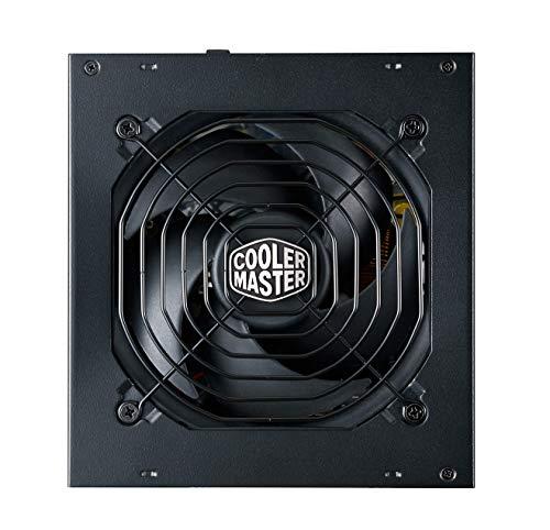 Cooler Master MPY-7501-AFAAG-US MWE 750 Gold Full Modular, 80+ Gold Certified 750W Power Supply, 5 Year Warranty