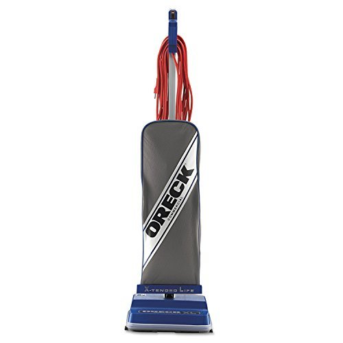 Oreck XL2100RHS – Best Upright Vacuum for Large Areas