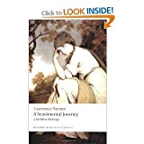 img - for A Sentimental Journey and Other Writings byJack book / textbook / text book