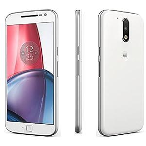 celular Smartphone Motorola Moto G4 4ªGeração 16gb 4g Tela 5.5