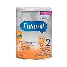 Enfamil 2, Baby Formula,  Powder, 900g