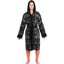 Disney Star Wars Officially Licensed Adult Men's And Women's Fleece Robes