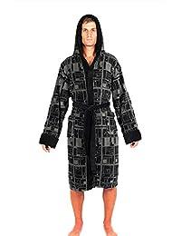 Disney Star Wars Officially Licensed Adult - Men's And Women's - Fleece Robes