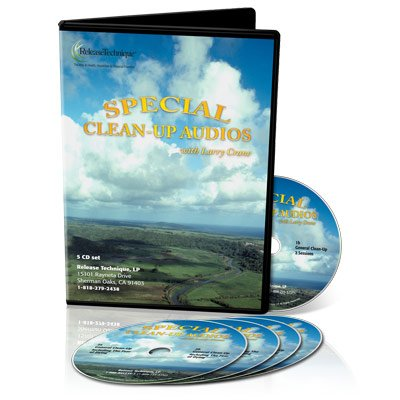Read Online Special Clean-up Audios By Larry Crane (Cd Set) pdf