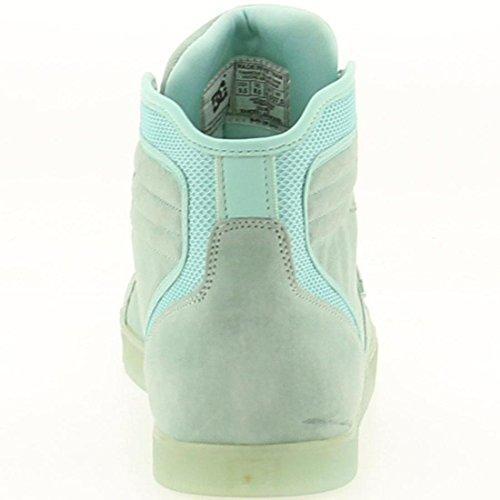 Dc Mens Xander L & D Mens Sneaker Miele Rugiada