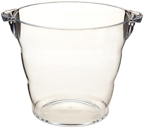 c Grand Wine Bucket, Clear (Grand Bucket)