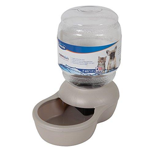 Petmate Replendish Waterer X Small Gallon