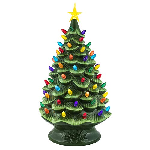 Mr. Christmas 19416 Nostalgic Christmas Tree 24