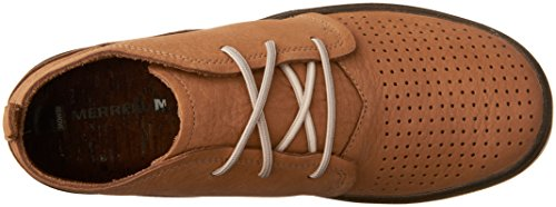 Merrell Damen Around Town Chukka Boots Braun (tan)